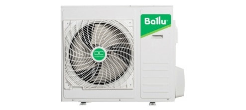 Ballu B4OI-FM/out-28H N1