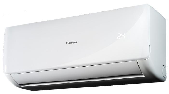 Pioneer KFR50BW/KOR50BW
